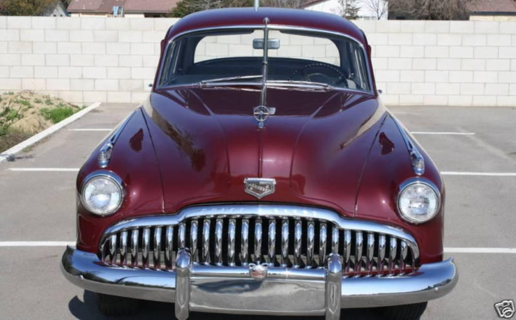 Galerie photos de la : Buick
