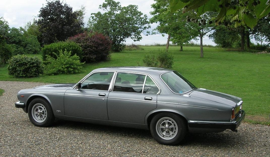 Galerie photos de la : Daimler