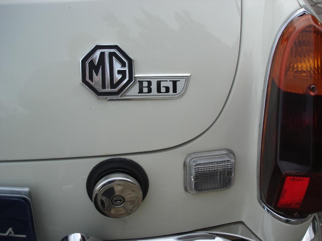 Galerie photos de la : MG