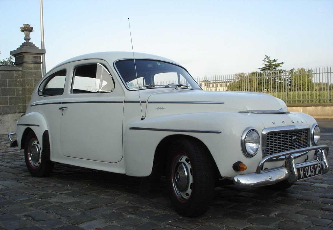 Galerie photos de la : Volvo